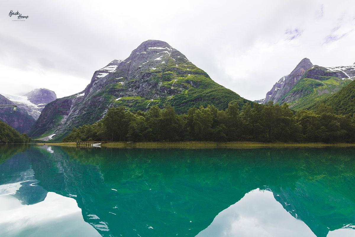 roadtrip-por-noruega-lago-lovatnet